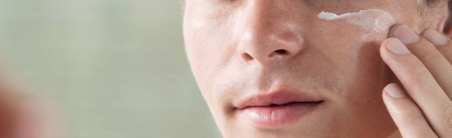 11 Things You Might Have On Your Face