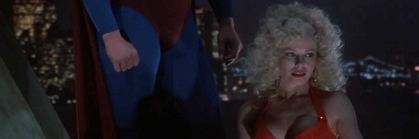 The 5 Most Indefensible Sex Scenes In Superhero Movies