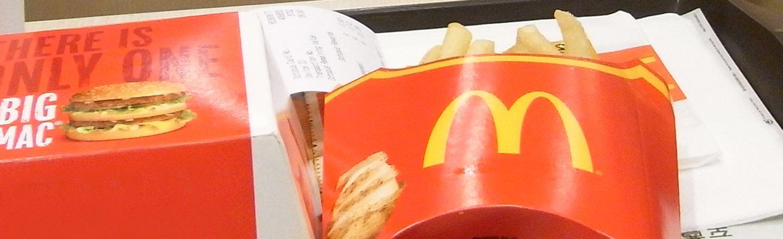 6 Horrifying Fast Food 'Hacks' (Tested)