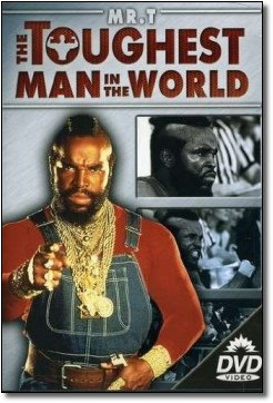 How a Single Mr. T Movie Defined a Decade
