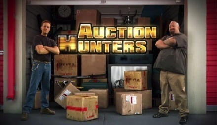 5 Things 'Pawn Stars' Doesn't Tell You About Auction Hunting