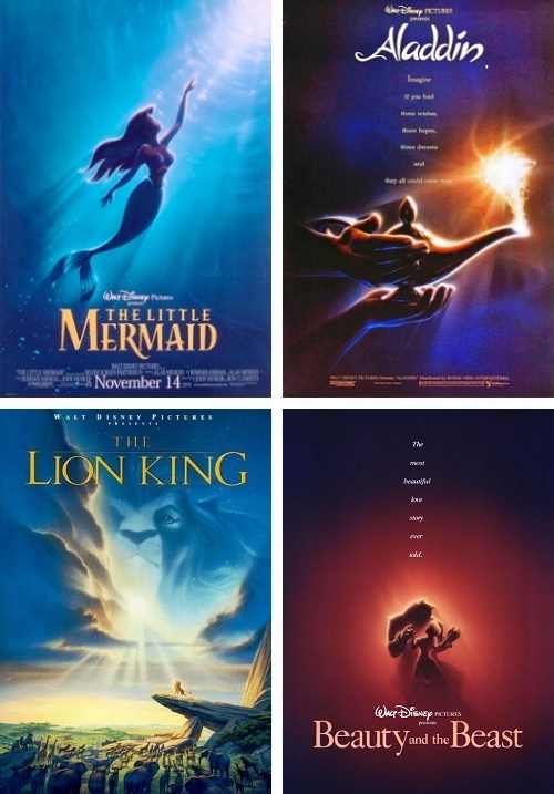 Dluy TrS Aaddin Whr Diy Panas MERMAID THE LITTLE November 14 DLSNEY PICTERES TILE 7M LION KING Heaacilf k shry T Wac Disney CTRIS Beauty Beast the