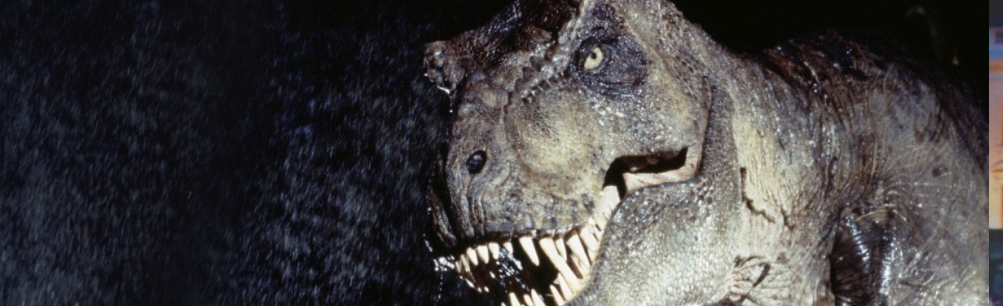 5 Silly Rules That Old Dinosaur Movies All Seem To Follow