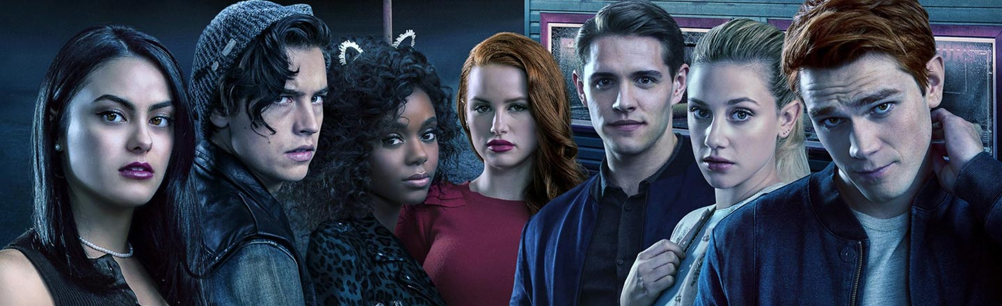 The Riverdale Universe Has Always Been Trash At Representation