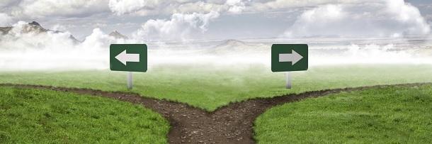 4 Reasons We Suck At Making Big Decisions