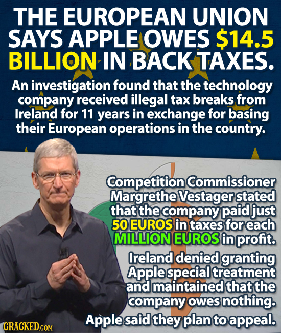 The 13 Most Insane Things Happening Right Now (9/6)