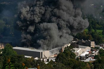 You can see the full list <A TARGET=_blank HREF=https://en.wikipedia.org/wiki/2008_Universal_Studios_fire#List_of_artists_affected>here</A> just to confirm that yes, every band you like was effected.