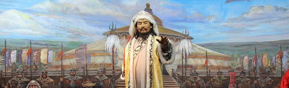 Genghis Khan Cooled the Planet (Via Mass Murder)