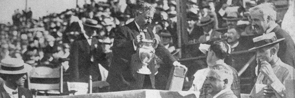 6 Ways the 1904 Olympics Were the Craziest Event Ever Held