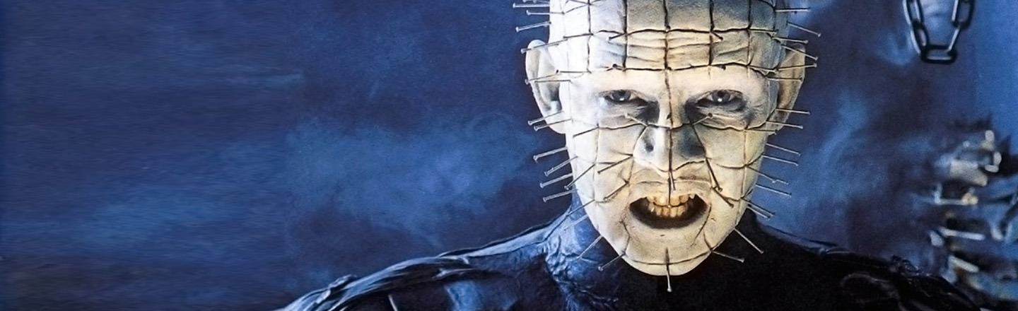 5 Horror Villains Who Aren't As Bad As They Seem