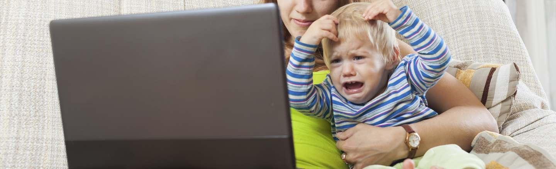 5 Surprising Ways The Modern World Makes Raising Kids Harder