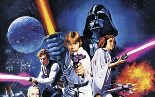 Topher Grace Has Made The Greatest 'Star Wars' Trailer Ever