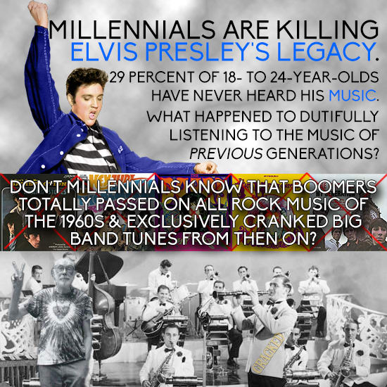 What Are Millennials Killing Now? (9/26/17)
