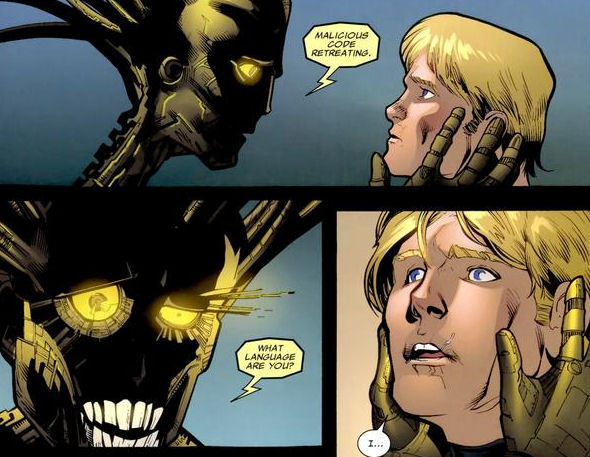 The 8 Worst X-Men Ever
