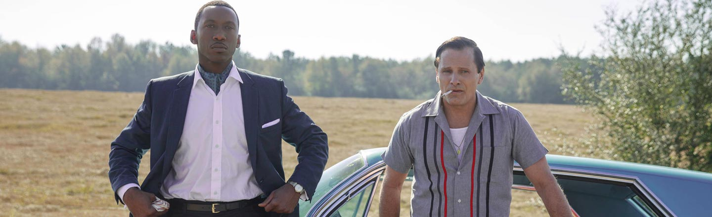 The Writer Of 'Green Book' Is Making A New (Terrible) Movie