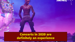 Concerts in 2020 Are About To Be So Weird