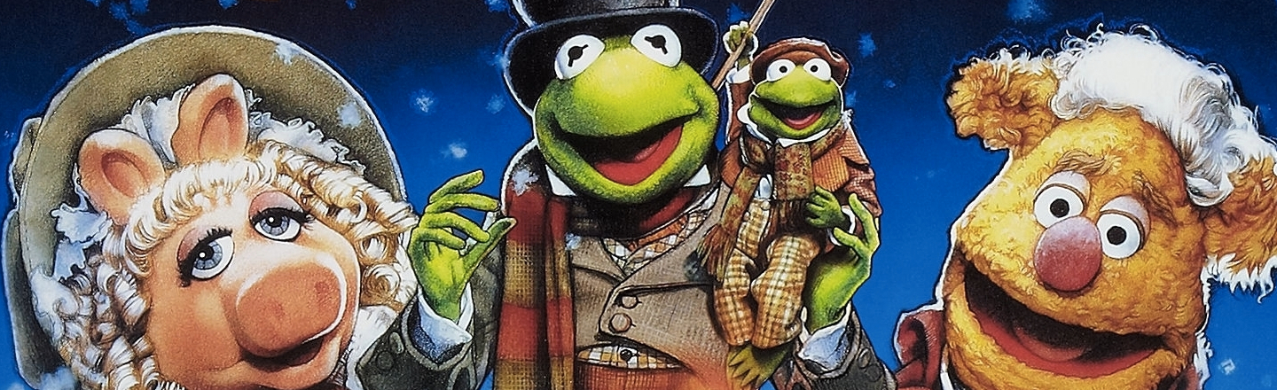 The Lost 'Muppet Christmas Carol' Song Was Finally Found