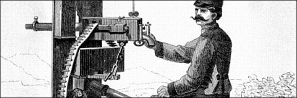 9 Inventions that Prove Leonardo da Vinci Was a Supervillain