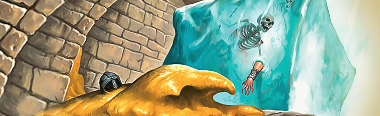 The 15 Most Idiotic Monsters In Dungeons & Dragons History