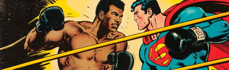 The 5 Most Insane Celebrity Comic Book Cameos