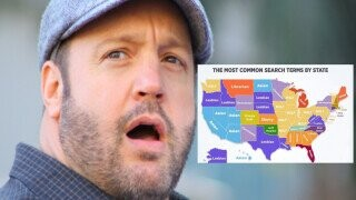 No, Kevin James Is Not Fantasized By Millions In Tennessee