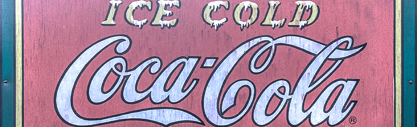Bonehead Reason Coca-Cola Was Only A Nickel For Over 70 Years