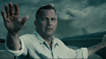 4 Superman Movie Scenes That Were Dumb AF In Retrospect Kevin Costner dying by a tornado in Man of Steel