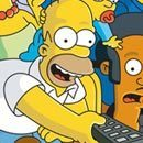 'The Simpsons' Looks Like Crap On Disney+, Time To Riot