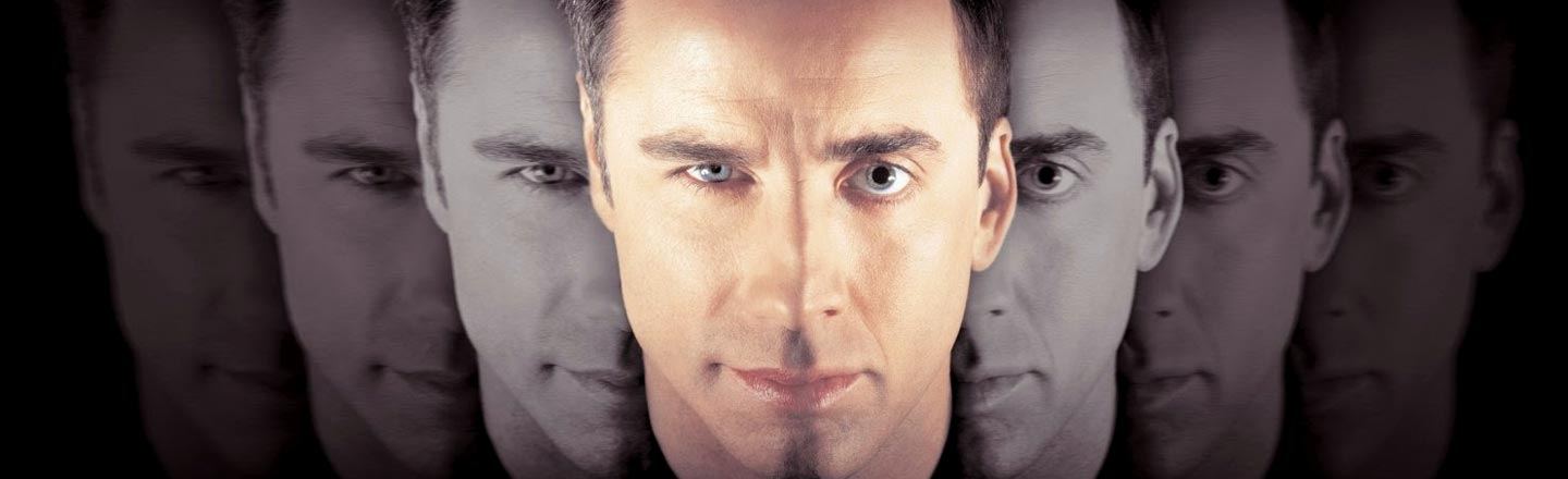 Forget A Remake; Do A Movie About The Making Of 'Face/Off'