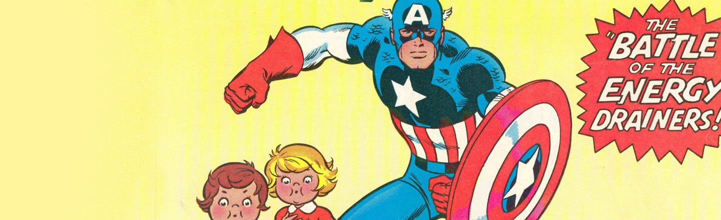 5 Hilarious Ways Comic Books Failed To Address World Issues