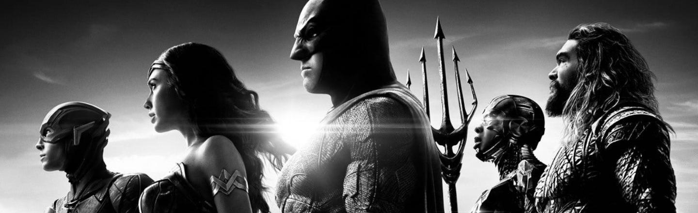 'Justice League: Snyder Cut' Has A Dumb ($130) Food Tie-In