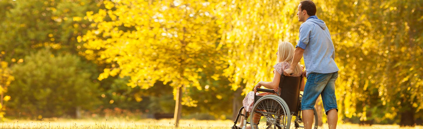 I'm In A Wheelchair: 5 Ways Dating Can Be Super Dark
