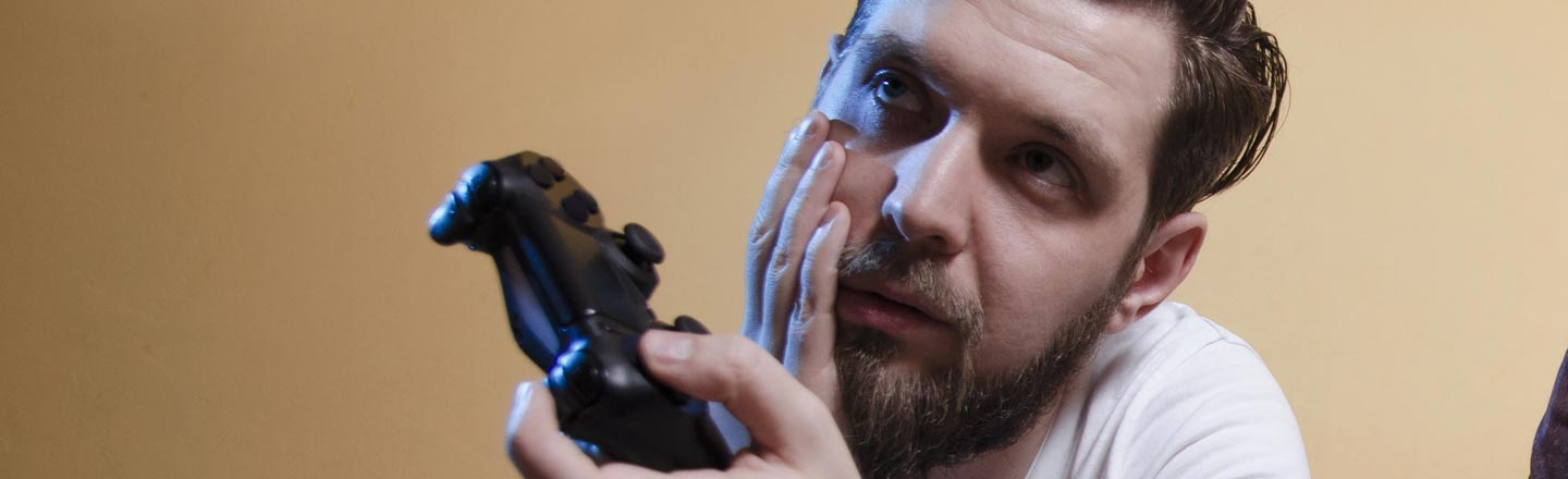6 Video Game Cons That Shouldn't Have Fooled Anyone