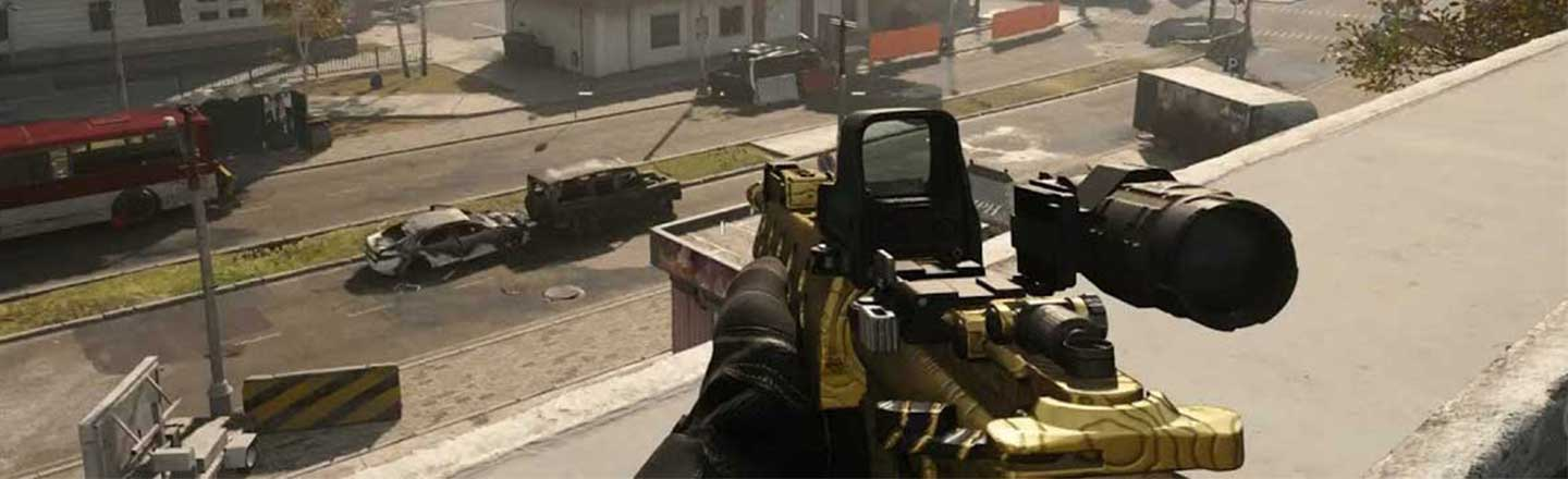 'Call of Duty''s Anti-Cheating System Will Lead To The 'Supercheater'