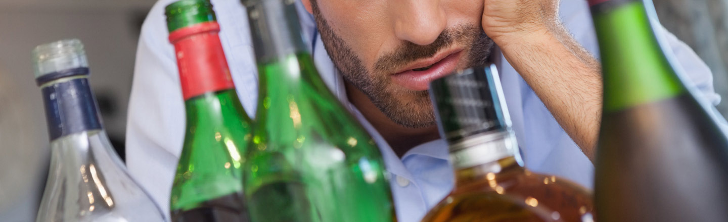 The 6 Shittiest Ways People Have Woken Up From A Bender