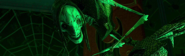 5 Unnecessarily Terrifying Kids Movie Villains