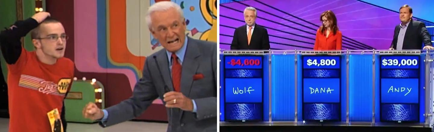 5 Celebrity Game Show Appearances That Went Off The Rails