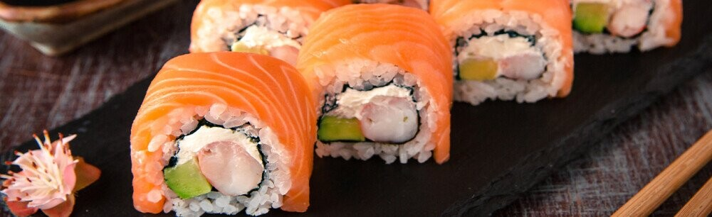Don't Change Your Name to 'Salmon' For Free Sushi, Taiwanese Official Warns