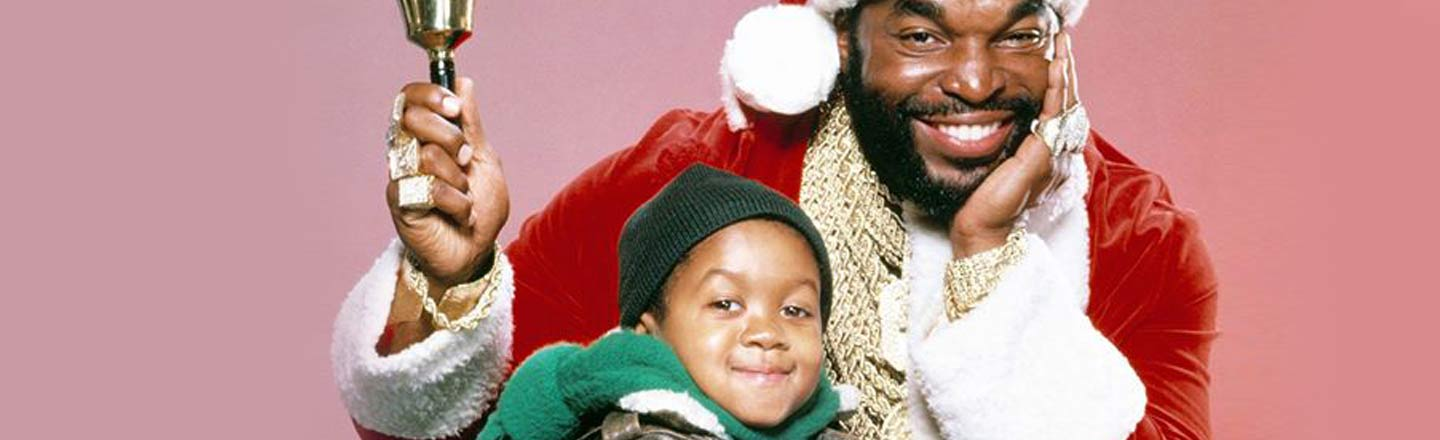 The 4 Craziest Moments in the History of Christmas Specials