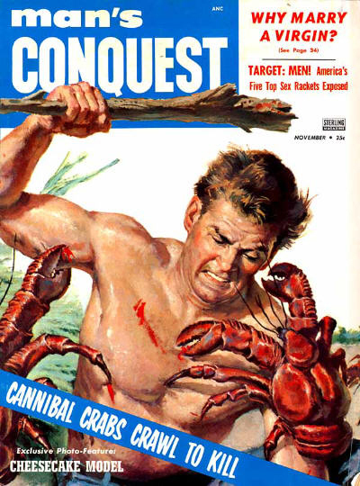 The 7 Most Hilariously Badass Magazine Covers Ever