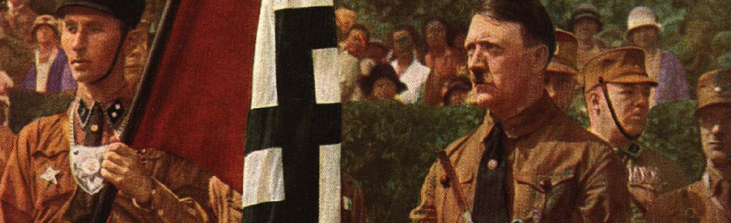 5 Of Hitler's Worst Ideas You Didn't Know Came From America