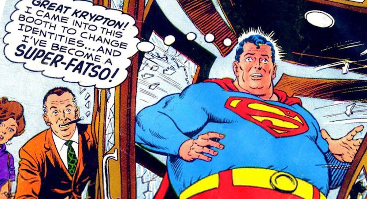 Superman is still the greatest superhero. Let us explain.