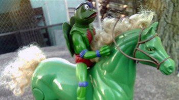11 Bootleg Toys That Are Completely Insane