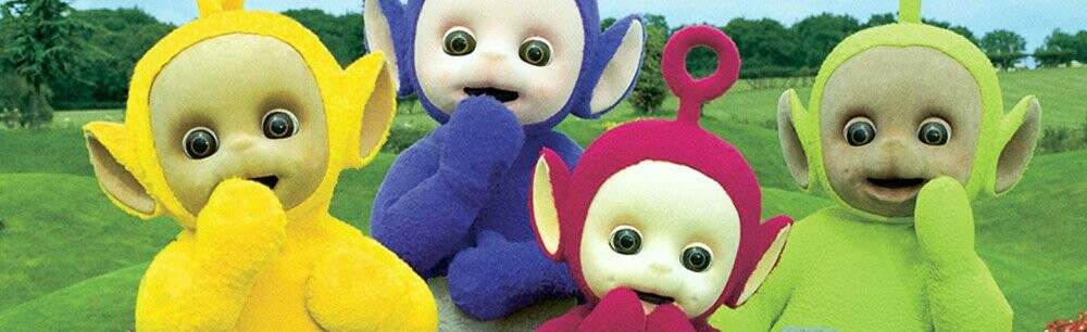 The Teletubbies Unleashed A Weird Reaction (From Adults)