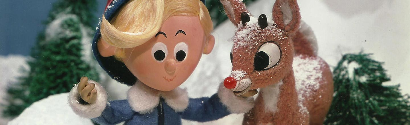 Nobody Gets The Point Of 'Rudolph The Red-Nosed Reindeer'