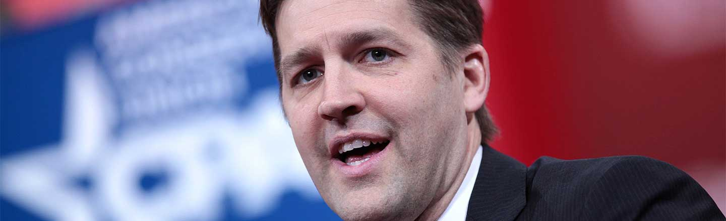 Ben Sasse: Contempt For Youth Is So Tired