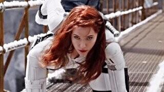 Disney Slams Scarlett Johansson's 'Black Widow' Lawsuit, Says She Already Earned $20 Million for Her Role