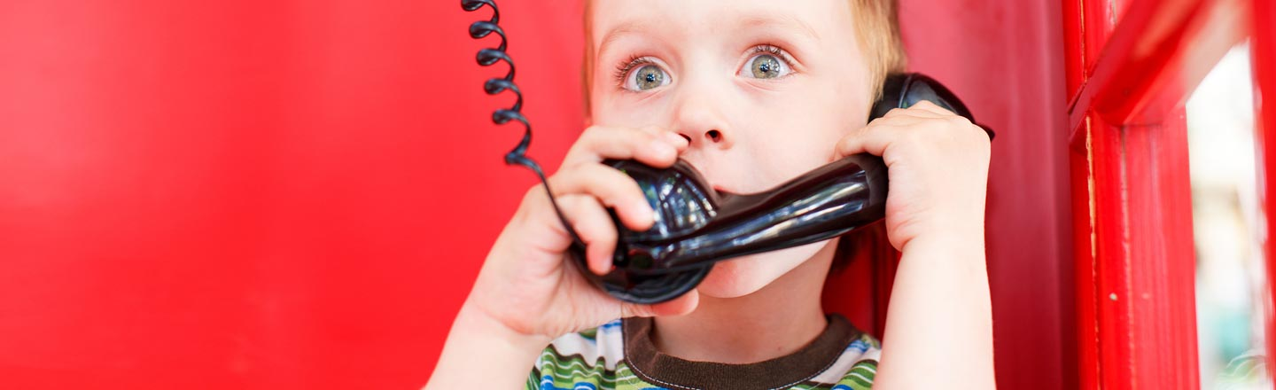 5 Things You Grew Up With (Your Kids Will Think Are Insane)