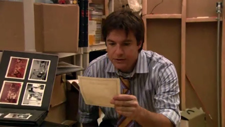 The Insane Story In The Background Of Arrested Development