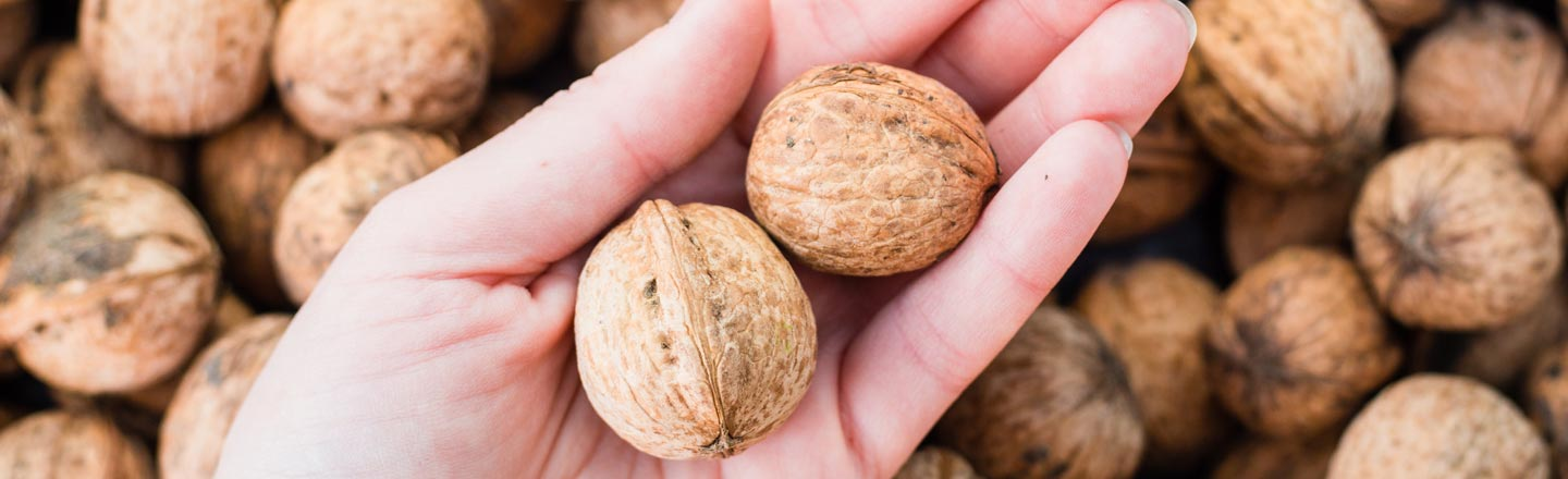 Nuts Will Make You A Sexual Dynamo, Says Nut Industry